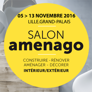 salon amenago